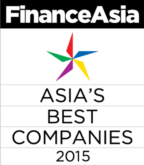Asia's best managed companies, part 3