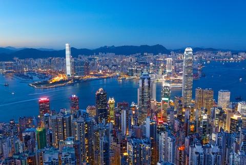 ANZ names Huang Xiaoguang China CEO