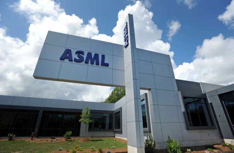 ASML makes $3.1b offer for Hermes Microvision