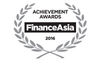 <em>FinanceAsia</em> Achievement Awards 2016