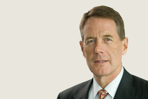 Citi appoints ex-Morgan Stanley Asia CEO Alasdair Morrison as senior advisor