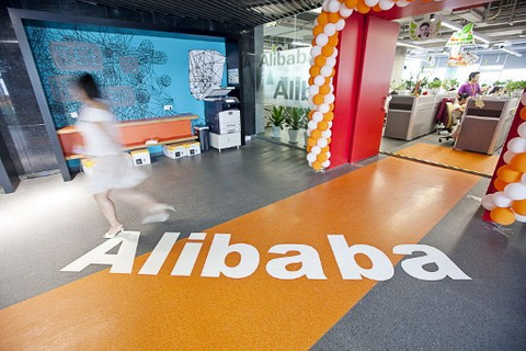 VIDEO: The next big thing after Alibaba