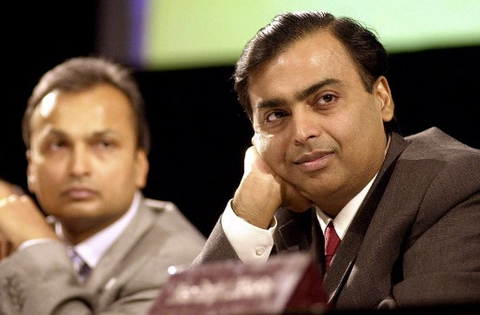 Reliance Communications brings equity blockbuster