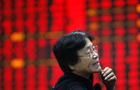 China to adopt stock market circuit breaker