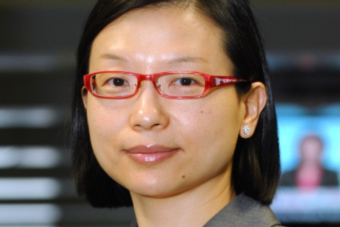 HSBC names Anita Fung head of global banking and markets
