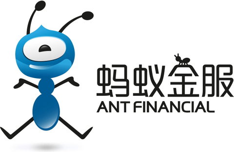 Ant Financial raises record $4.5b