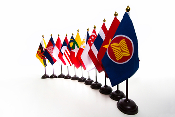 ASEAN's Bright Future