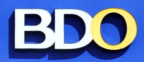 BDO Unibank wins Best Asian Bank 2013