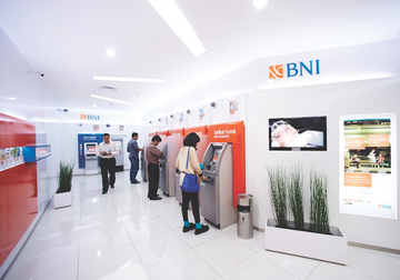 BNI focused on Indonesia's development