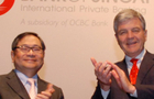 Bank of Singapore unveils plans
