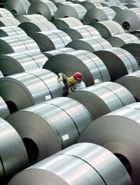 Baosteel and Mitsui beat the dim sum bond crowd