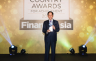 BCA named Asia's best bank again