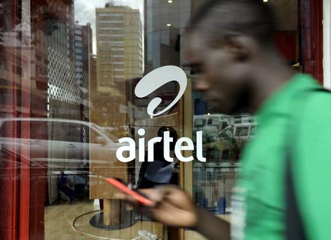 Bharti Airtel pays up for €750m bond