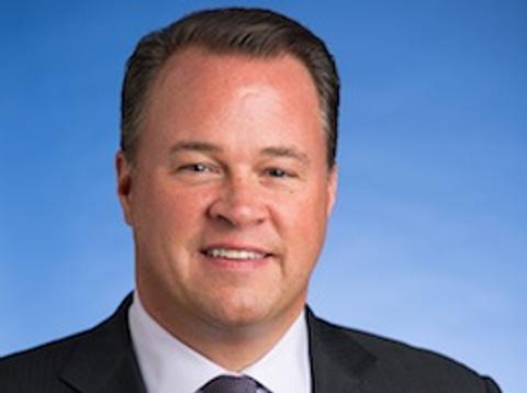 S&P names HSBC veteran Bosrock Asia-Pac chief