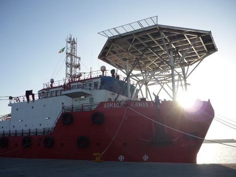 Bumi Armada block trade raises $380 million