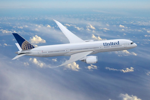 Continental-United combo becomes largest US airline in Asia