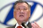 Hyundai succession stalls as Glovis block falters