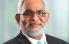 Q&A: Commercial Bank's Jegan Durairatnam