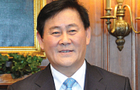 Choi Kyung-hwan: finance minister outperforms