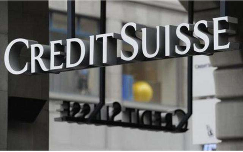 Credit Suisse hires from BNP for Apac financing role