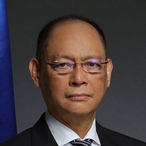 Why Philippines said 'yes' to Dr No as central bank chief
