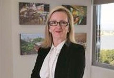 Women in finance: Cathryn Carver