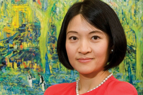 J.P. Morgan appoints Catherine Leung vice-chairman of Asia IB