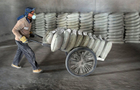 PE firms cement purchase of Lafarge Korea unit