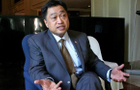 Purisima calls for another Philippines upgrade