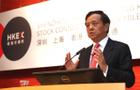China opens door to global equity investors