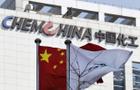 ChemChina pushes back Syngenta offer — again