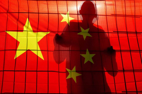 IMF advises China to strengthen policy buffers
