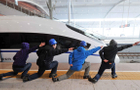 China Railway Signal IPO rolls onto the tracks