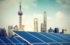 Solar power's time to shine in China