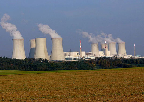 China nuclear power IPO takes first steps