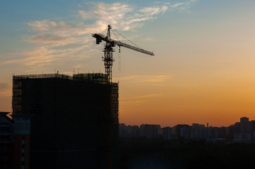 China's developers face rising financing risks