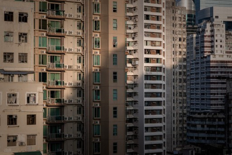 Yuzhou continues mainland property bond hot streak