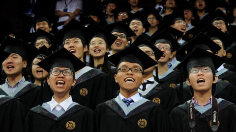 China New Higher Education IPO: lucky No. 6?