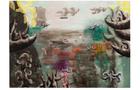 Hong Kong art scene set for colourful March