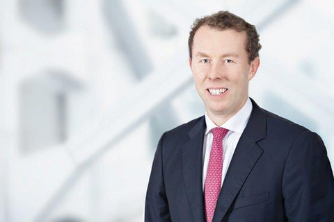 HSBC names new global private wealth chief