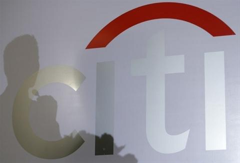 Citi appoints Jonathan Larsen as global retail bank head