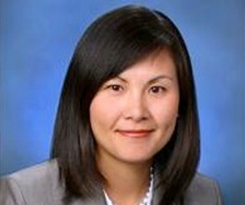 Women in finance: Christina Ma