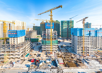 Why the outlook for Chinese property developers is stable in 2019