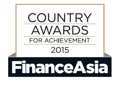 <em>FinanceAsia</em> Country Awards winners: Day 2