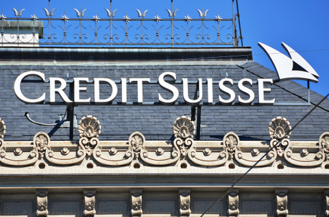 Credit Suisse hires Greater China executive