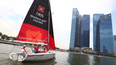 DBS diversifies with debut euro covered bond