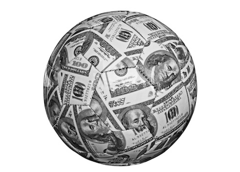 Asian borrowers on a roll