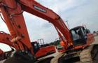 Doosan Bobcat pulls blockbuster IPO