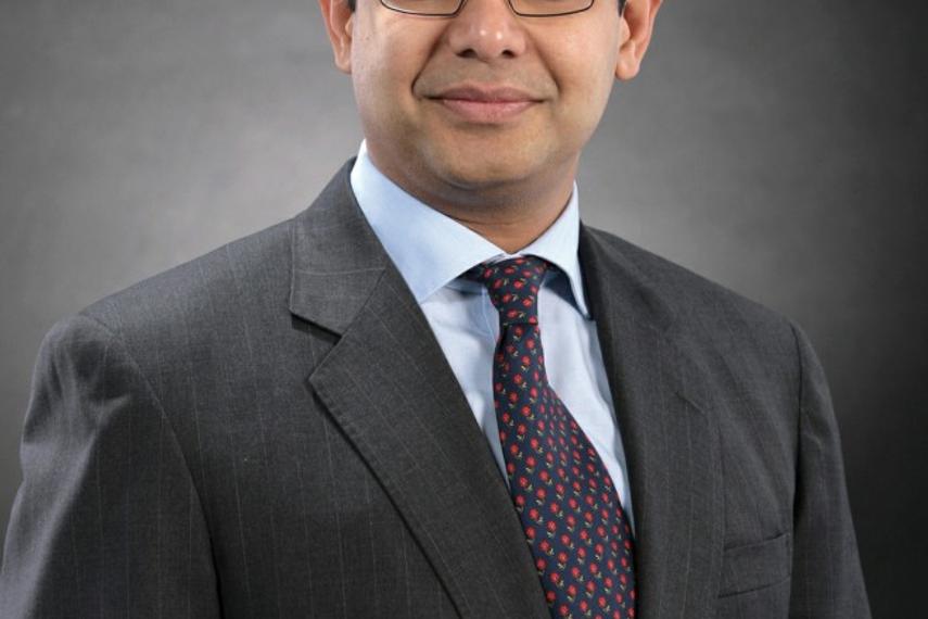 Debashish Dutta Gupta