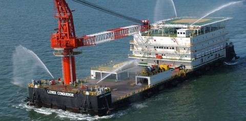 EOC launches Singapore IPO